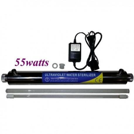 UV SYSTEM 55W
