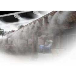 Mist Cooling Systems